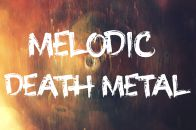 Melodic Death Metal